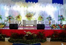 Gedung Adventist Convention Hall by Putri Ayu Wedding
