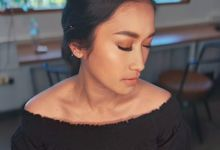 Party - Putri by NIKENIKKI Makeup Artist