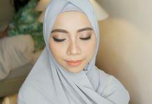 Soft Makeup - Bridesmaids by NIKENIKKI Makeup Artist