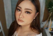 Bridal - Lia by NIKENIKKI Makeup Artist
