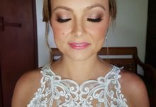 Bridal Hair & Makeup by nofimua
