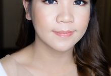 Ms MAYA by Junie Fang Makeup Artist