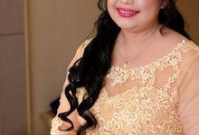 Mom Bride by Lie Yenti MUA