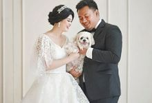 Wedding Wesang&CintiaWijaya by Windy Savosa Couture
