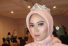 MUSLIMAH MODEL BRIDAL INDONESIA Photo Hunt by MAKEUP OCEANA