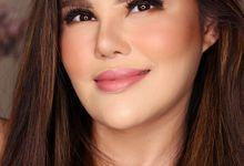 DITA SOEDARJO by Rugayah Samiah Makeup