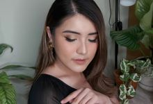 Stefany - Soft Glam by NIKENIKKI Makeup Artist