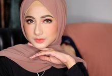 HALILA by Rugayah Samiah Makeup