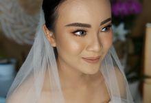 Beidal Makeup Monolid - Mirah by NIKENIKKI Makeup Artist