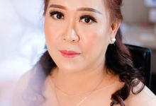 mom makeup by Novysarilim Makeup