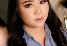 sister makeup by Novysarilim Makeup