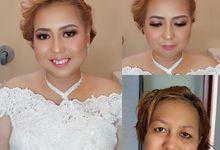 Bride Dian by nofimua