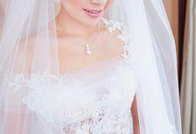 Wedding - Kelvin & Angel by Twins photography