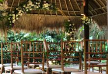Virgilia & Gokul Wedding by Bali Becik Wedding