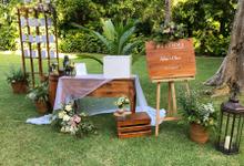Adam & Olivia Wedding at The Westin Bali by Bali Becik Wedding