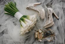 Vanessa & Rocky Wedding by Bali Becik Wedding