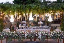 Wedding Ceremony & Dinner at The Patra, Bali by Bali Becik Wedding