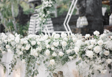 Amel & Ivan Wedding at The Westin Bali by Bali Becik Wedding