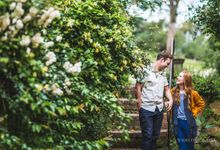 Prewedding of Rebecca and Samuel by Widfotografia