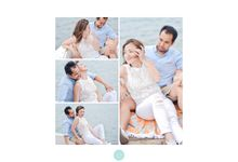 Beda & Sugar Engagement by Aika Guerrero Photography
