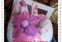 Hantaran Bedcover by Raymier Kreasi