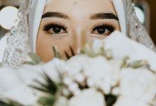 Akad Wahyu & Putri by Hadidmu Photography