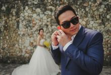 Wedding Beethoven & Yume by ASPICTURA