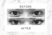 Eyelash Extension by Spalosophy