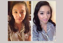 Beauty Makeup by Makeup by Fonny
