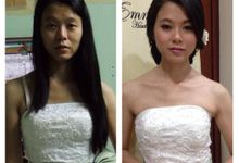 Before and After by Joan Tan