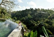 Wedding of Chris & Pris by THL Photography