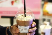 Beverages by D'LANIER Artisan Chocolates