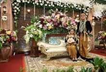 Wedding Bella & Putra by Novotel Bogor Golf Resort and Convention Centre