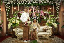 Bella & Putra by Novotel Bogor Golf Resort and Convention Centre