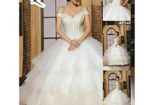 Bellasposa Bridal by Bellasposa Bridal