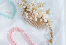 Lilium Haircomb by Belle La_vie
