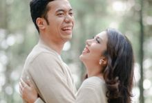 Vania & Putra Prewedding by Thepotomoto Photography