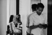 Wedding days Ratih + Glory by Lemia Project