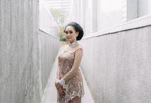 Siraman Pengajian Menjelang Pernikahan Deandra by Warna Project