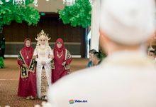 Wedding Andre & Arinta by Video Art
