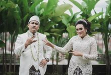 VIAR & DIVA WEDDING by ahaportraits