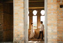 Prewedding Shoot of Benjamin & Jean by Fabulous Moments