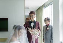 Wedding Of Beni & Kezia by Ohana Enterprise