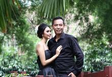 Pre wedding of Ms. tiara & Mr. Henricus by Benita Octaviana
