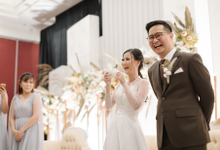 The wedding of Loadinata & Christy by Benita Octaviana