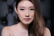 Students Graduate by YF Makeup Artist