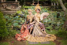 Prewedding at Art Center Bali by Bali Epic Productions