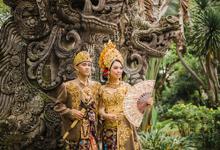 Prewedding at Art Center Bali by Bali Epic Productions