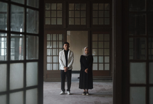 Indoor/Studio Prewedding by berceritakita
