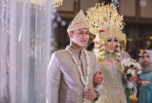 Clients Wedding 2018 by Berkat Kebaya By Devina Shanti
